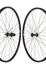 Wheel Master WHL PR 700x35 622x18 SUN CR18 BK 36 M430 8-10sCAS BK 135mm DTI2.0SL