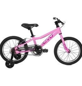 "EVO EVO, Rock Ridge 16"" Kids Bike PNK"