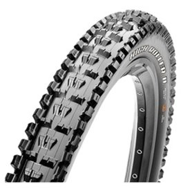 MAXXIS TIRES MAX HIGHROLLER II 26x2.4 BK WIRE/60 ST/2PLY
