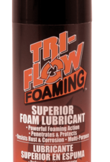 Triflow TriFlow Foaming Lube Aerosol: 10oz