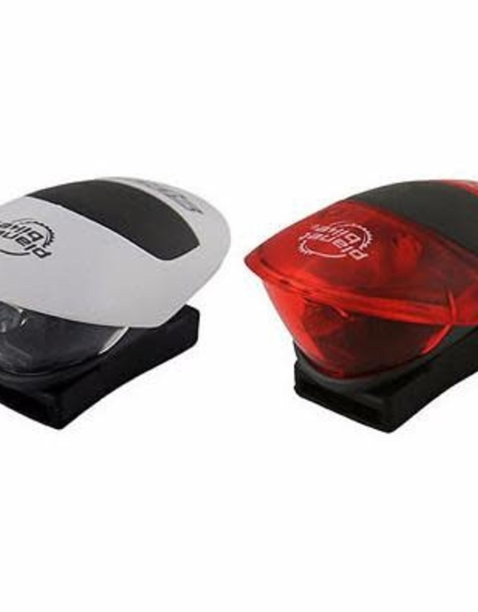 Planet Bike Planet Bike Spok Headlight and Taillight Set