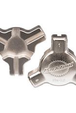 Park Tool PRK Tool SW-7.2 Triple Spoke Wrench