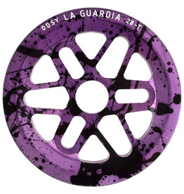 Odyssey Odyssey La Guardia Sprocket 28T Lavender/Black