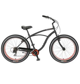 Sun Bicycles SUN BAJA CRUZ BLK