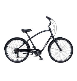 Sun Bicycles SUN DRIFTER Mens 7sp BLK