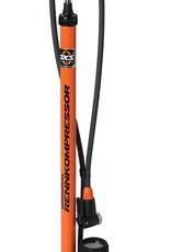 SKS SKS Rennkompressor Floor Pump: Orange