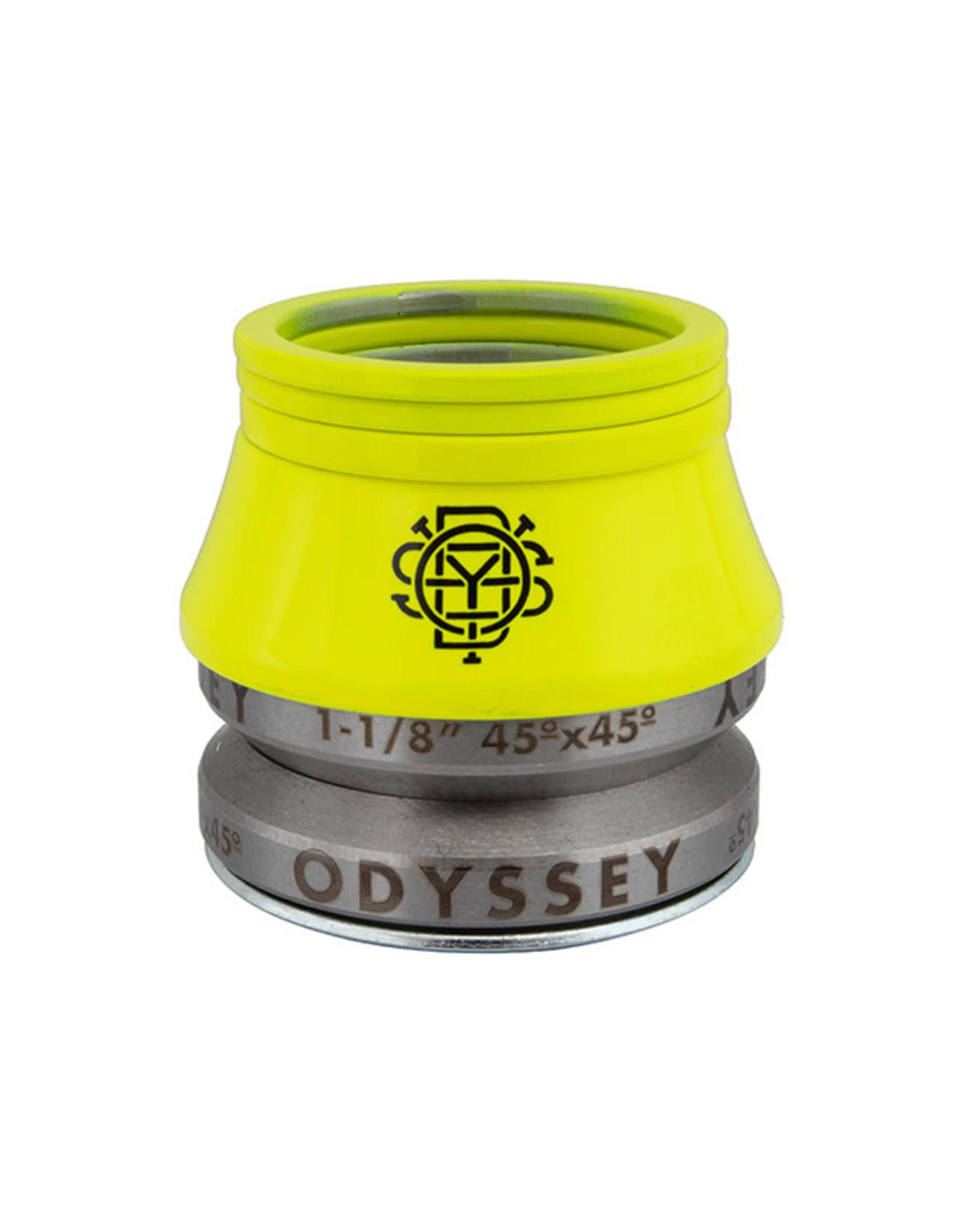 Odyssey Odyssey Conical Headset 1 1/8