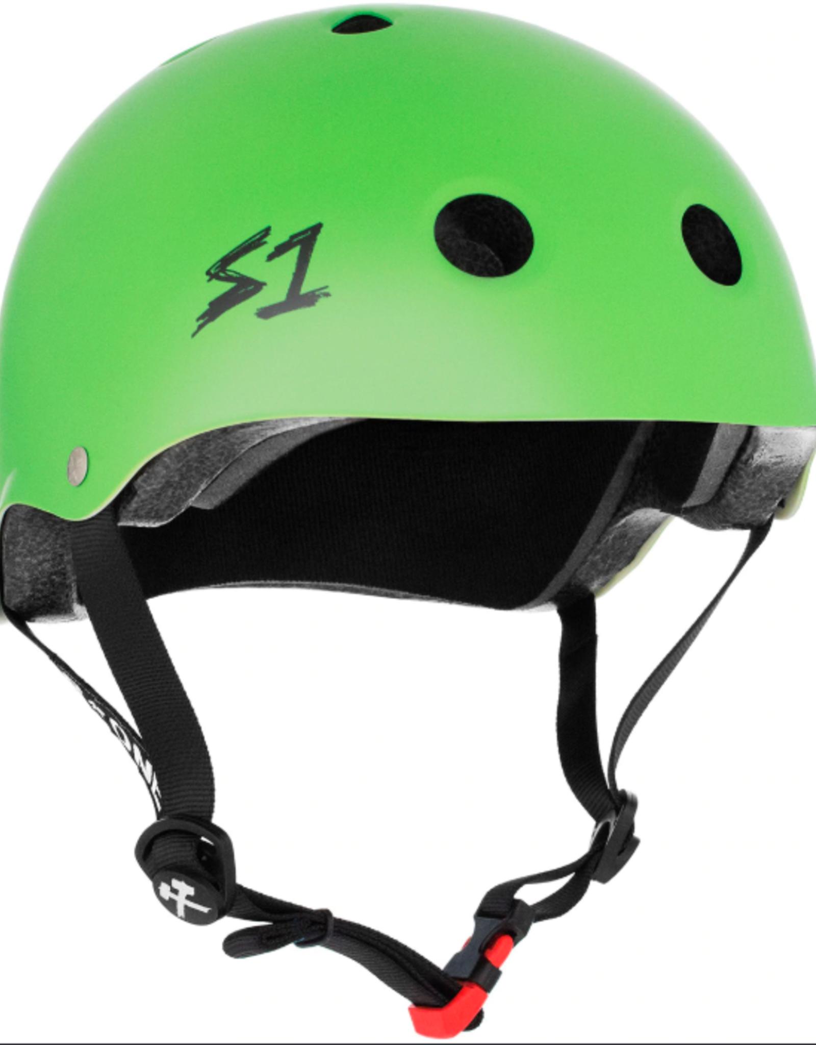 S1 Helmets S1 Mini Lifer Helmet
