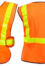 Sunlite SNLT Reflective Safety Vest CL2/LV