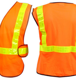 Sunlite SNLT Reflective Safety Vest CL2/LV