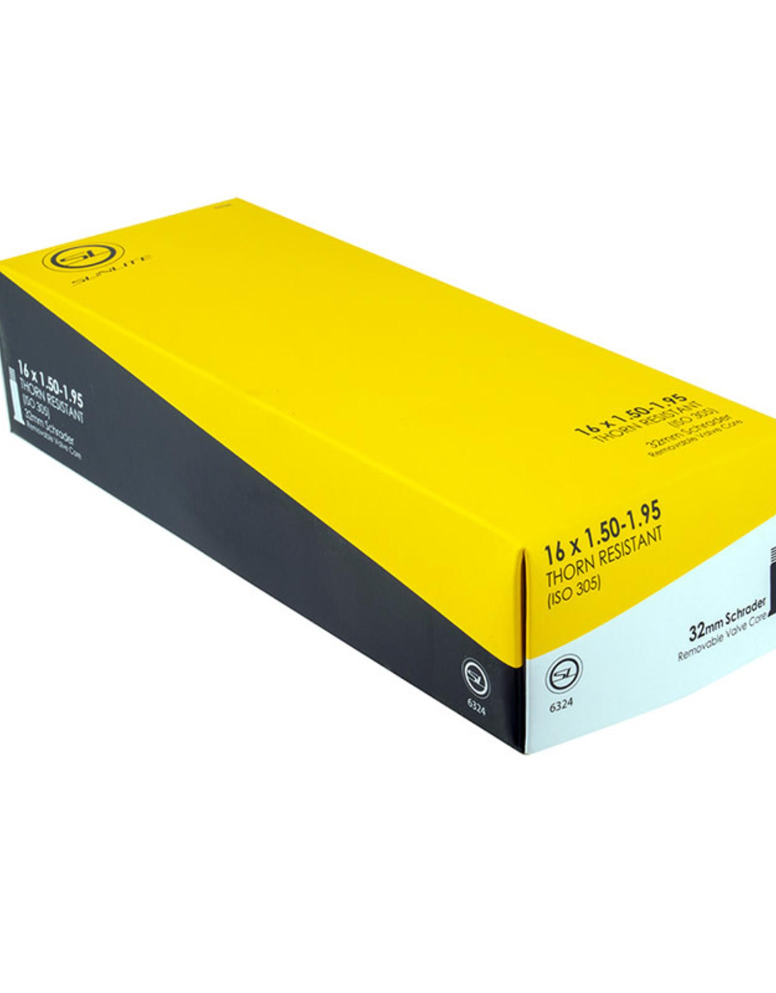Sunlite Thorn Resistant TUBE 16x1.50-1.95 SV