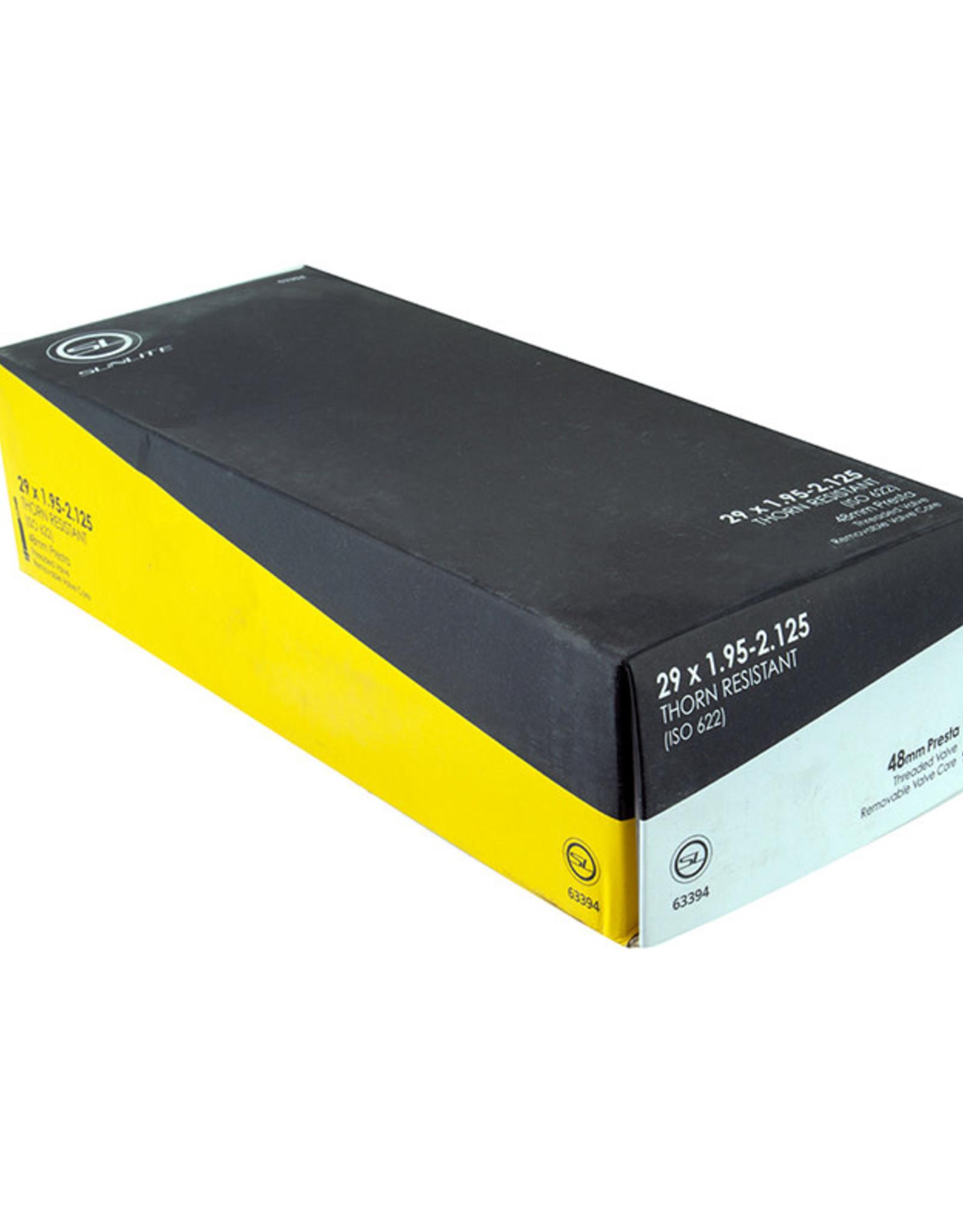 Sunlite Thorn Resistant TUBE 29x1.95-2.1 PV 48MM