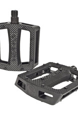 The Shadow Conspiracy TSC Ravager Plastic Pedals Black