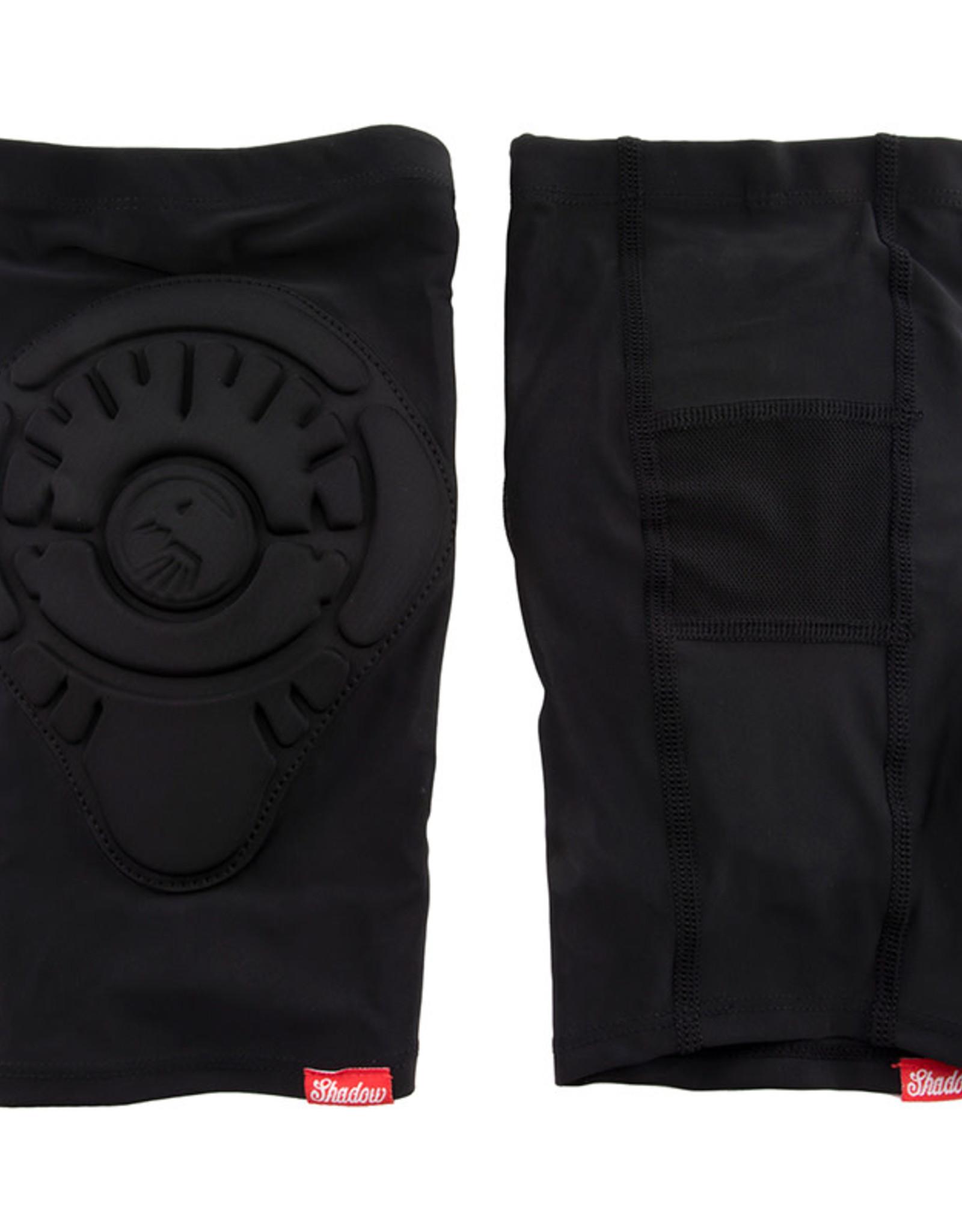The Shadow Conspiracy TSC  Invisa-Lite Knee Pads: Black SM