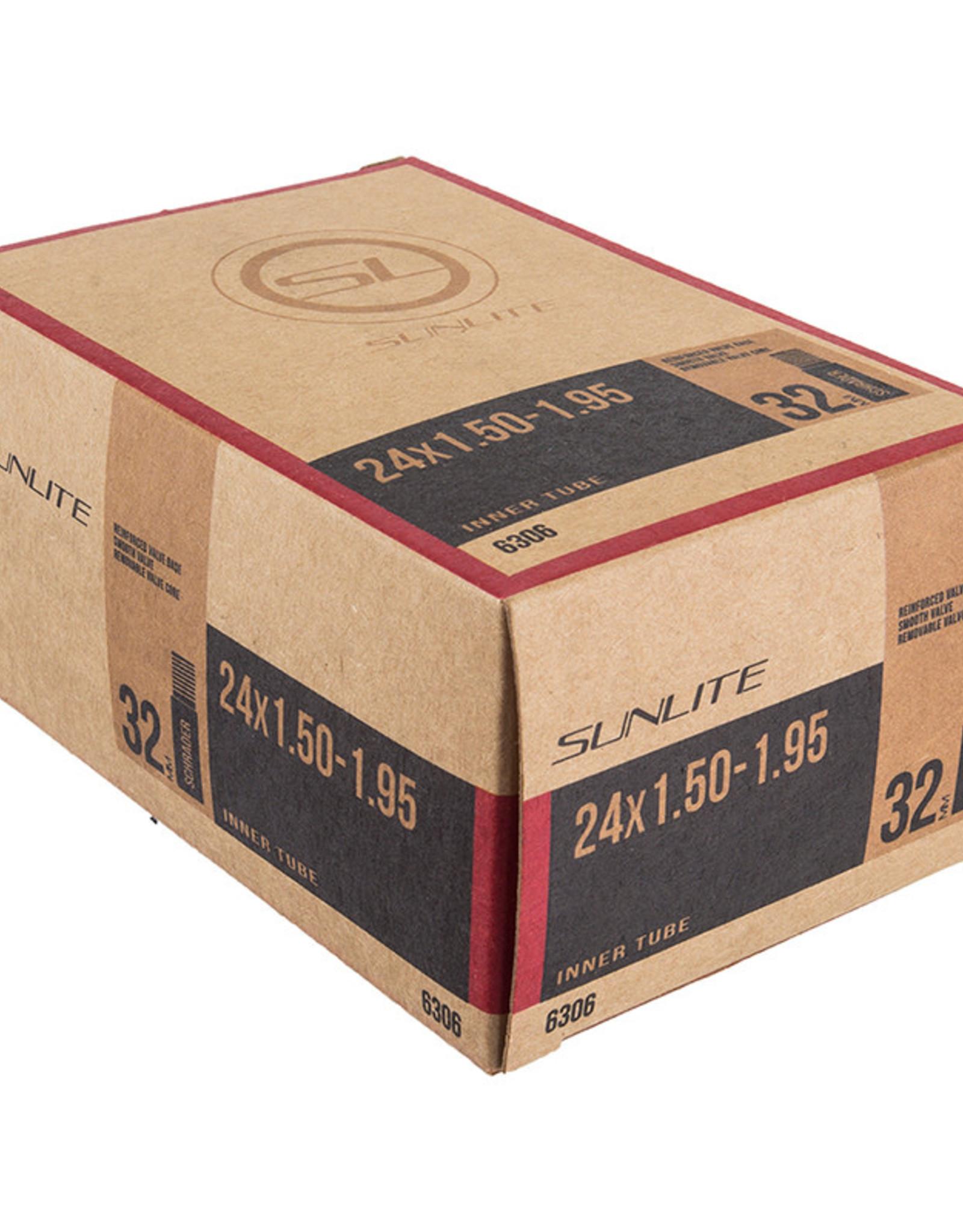 J&B TUBE 24 x 1.00-2.5 SV 32mm