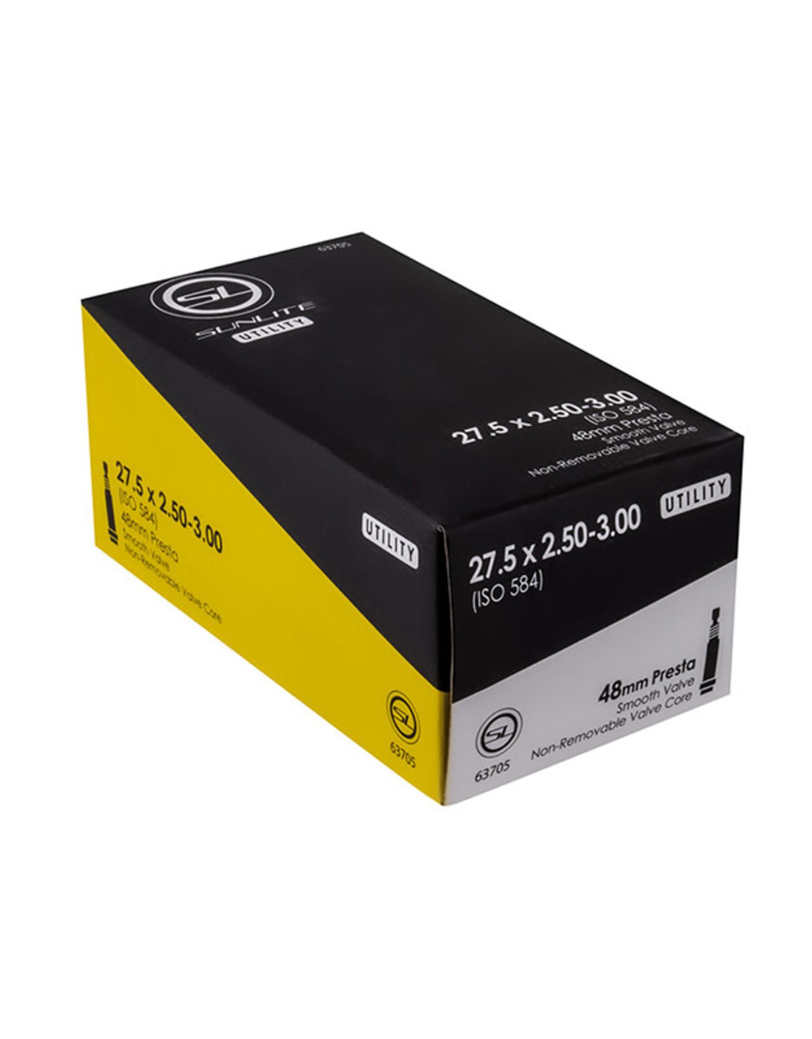 Sunlite TUBE 27.5x2.50-3.00 PV 48mm