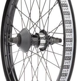Cult Cult Wheel Freecoaster, Black RHD