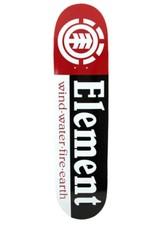 """Element Skateboards Element Section Deck 8.5"""""""