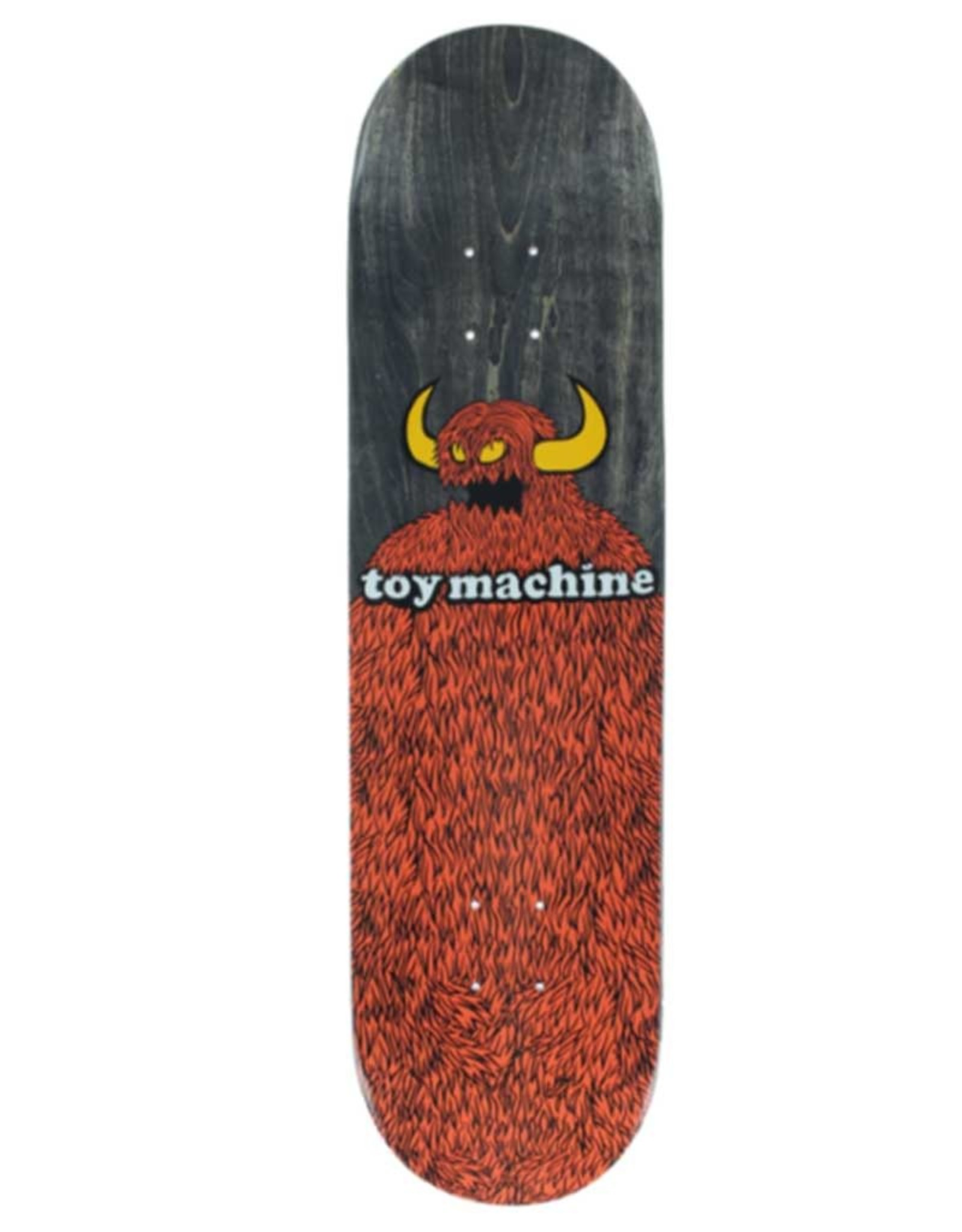 "Toy Machine Toy Machine Furry Monster 8.0"""