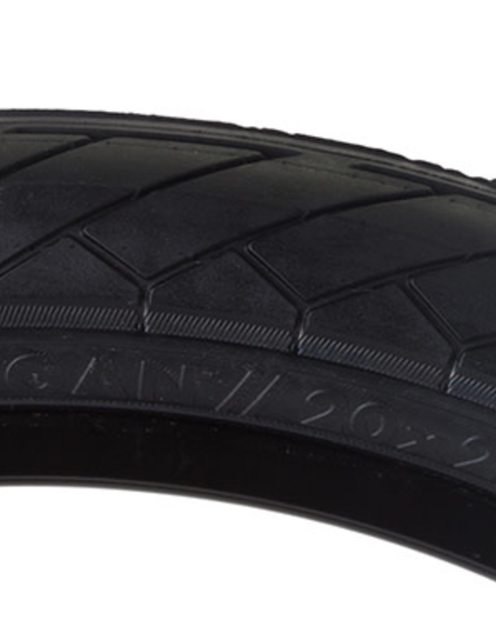 Odyssey Odyssey Dugan Tire 20x2.4 Black