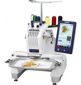 Brother Brother embroidery only PR670EC