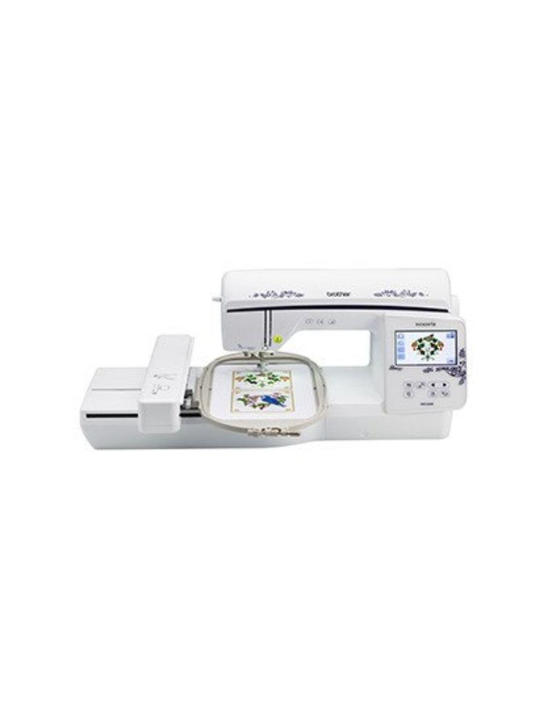 Brother Brother embroidery only  NQ1600E