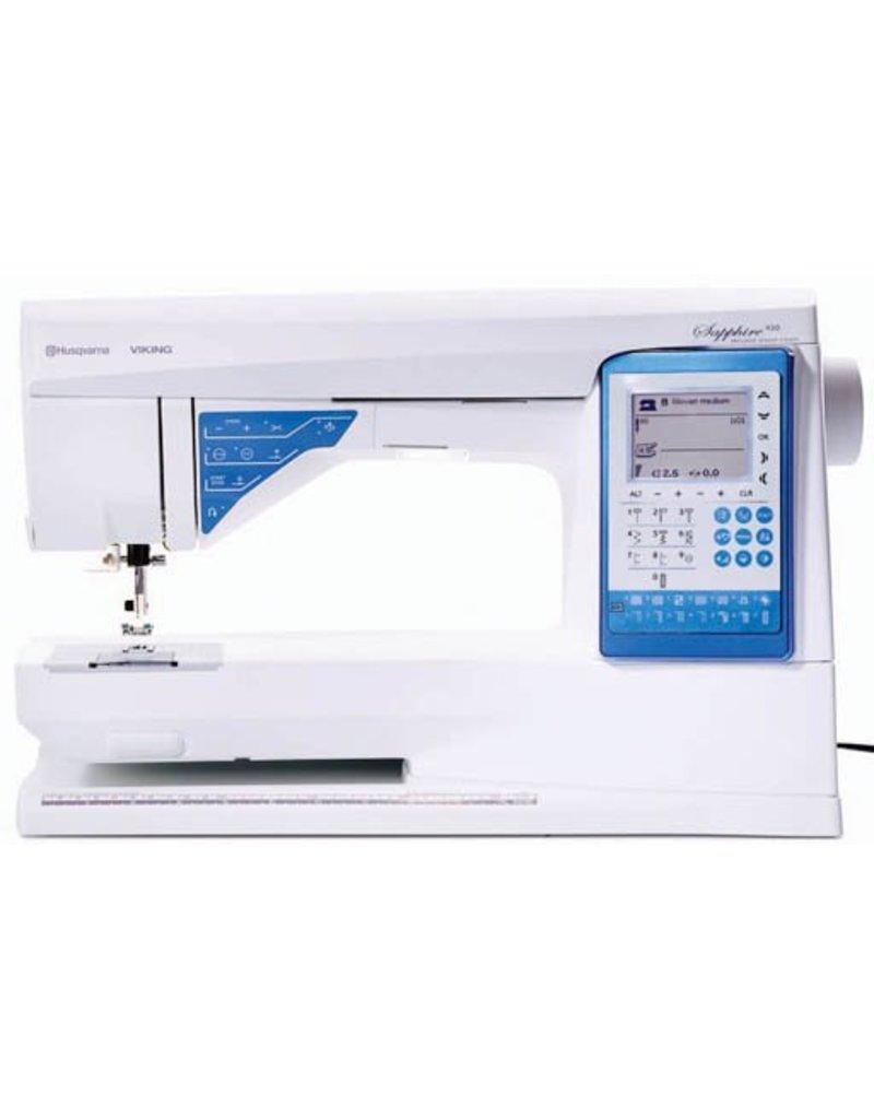 Husqvarna Husqvarna  sewing only  Sapphire 930