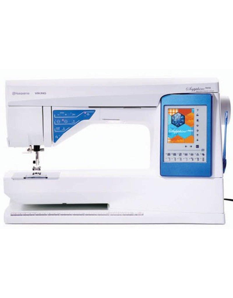 Husqvarna Husqvarna sewing only 965Q