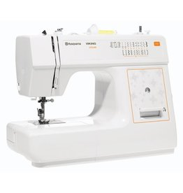 Husqvarna Viking Husqvarna sewing only H CLASS E10