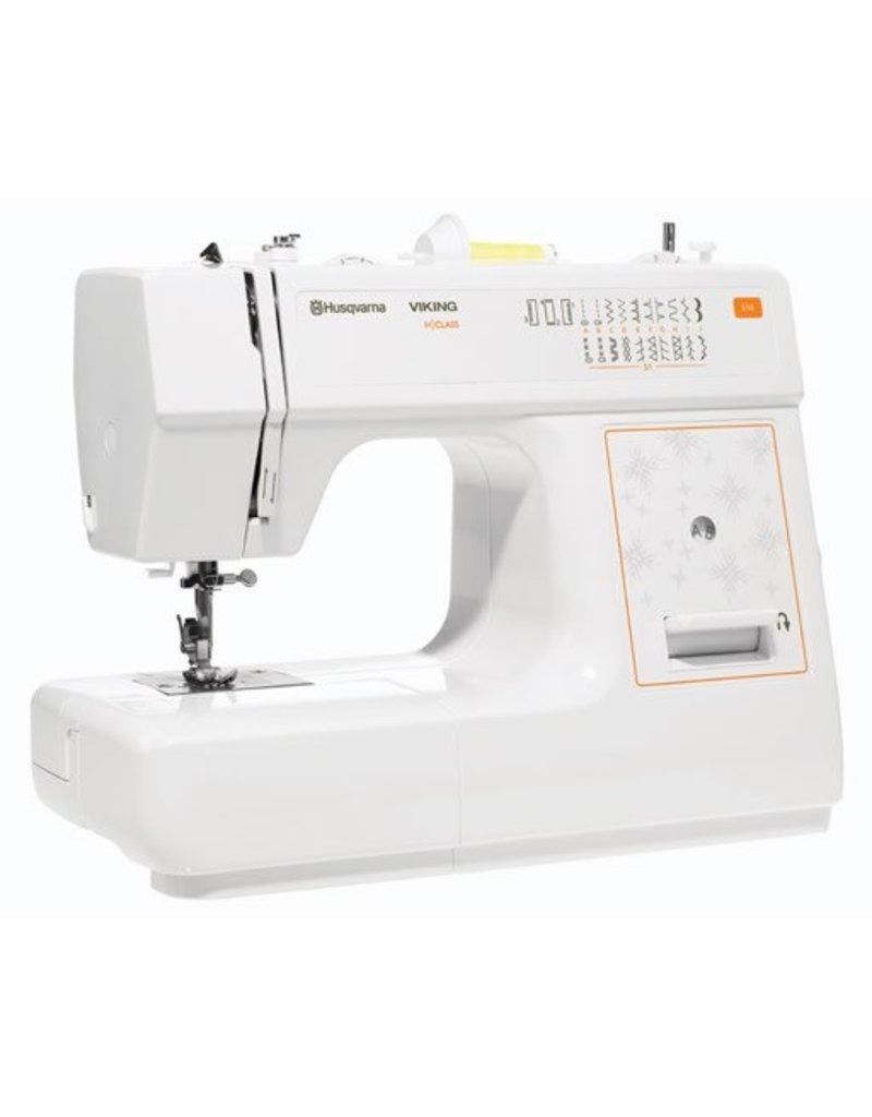 Husqvarna Husqvarna sewing only H CLASS E10
