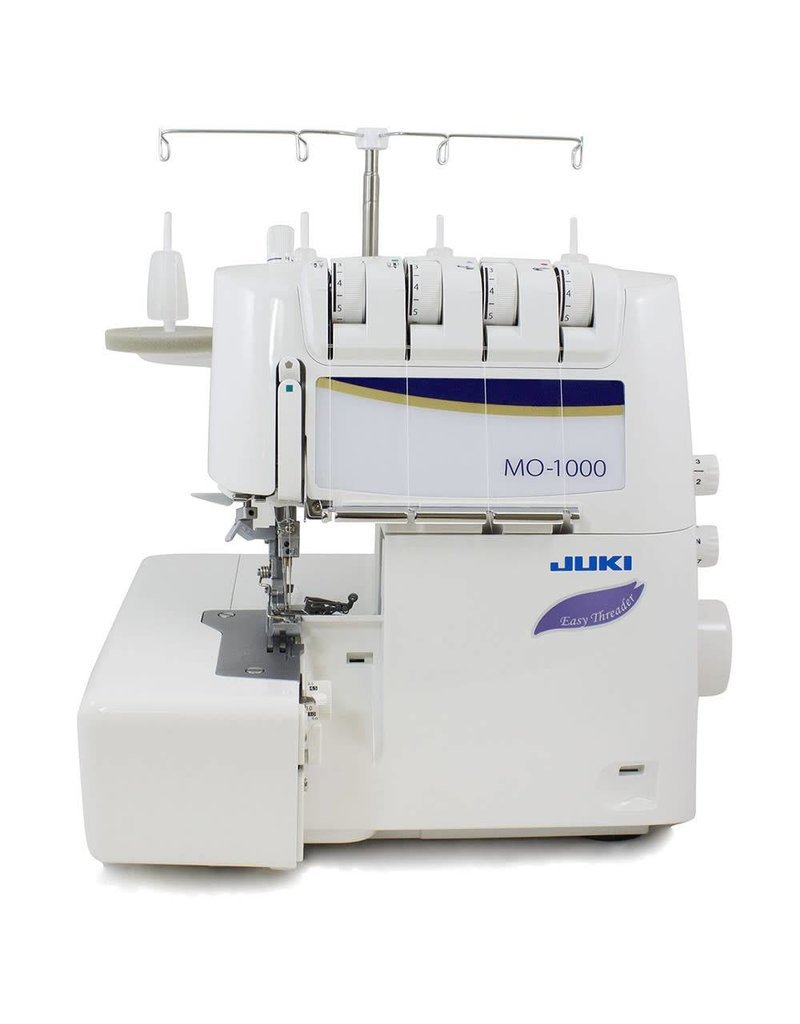 Juki Juki serger  4 threads air threading MO1000