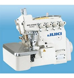 Juki Juki serger 5 threads industrial Juki 6716