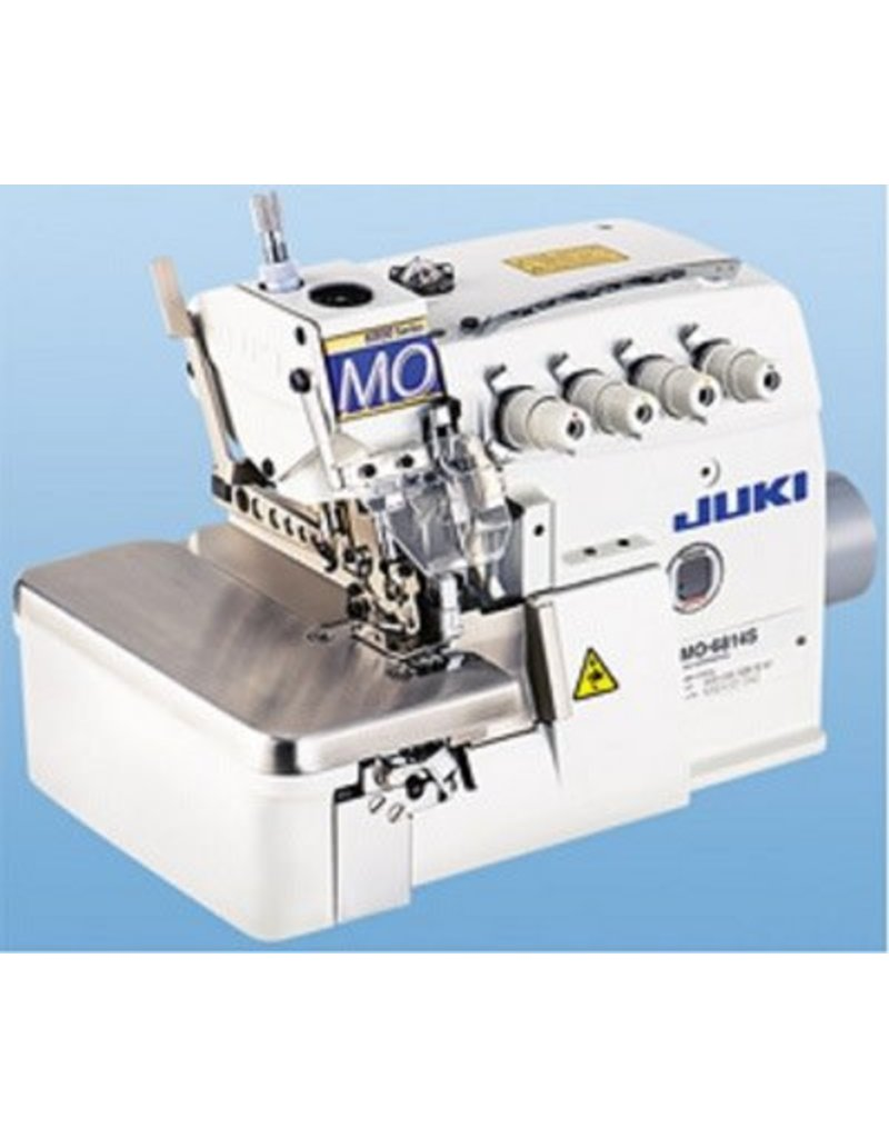 Juki Juki industrial serger 3-4 threads 6814S
