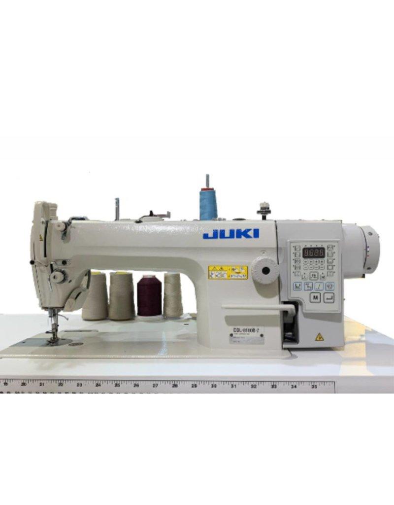 Juki Juki industrielle automatique DDL8100B7