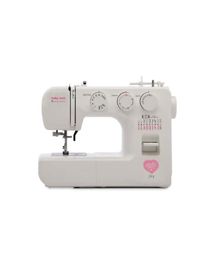 Babylock Babylock sewing only Joy