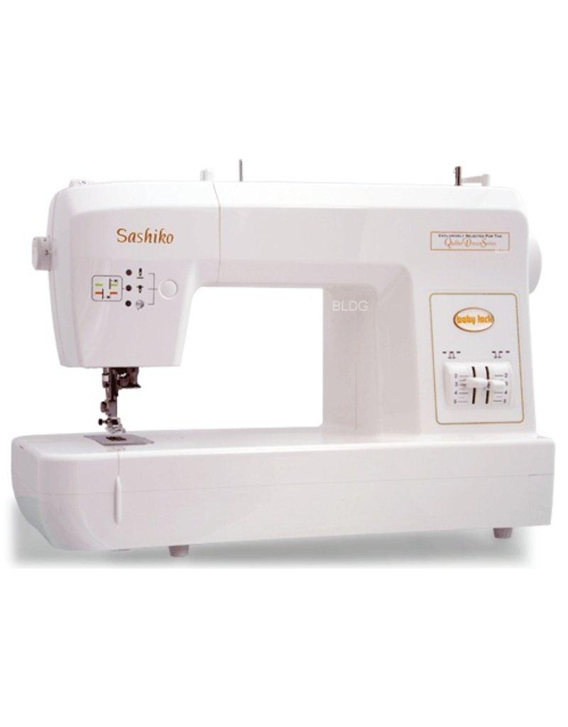 Baby Lock Babylock stitching Sashiko