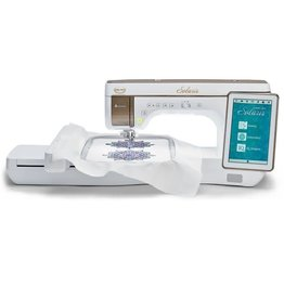 Baby Lock Babylock sewing and embroidery Solaris 1