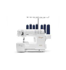 Babylock Babylock serger and cover stitch 8 threads  Triumph