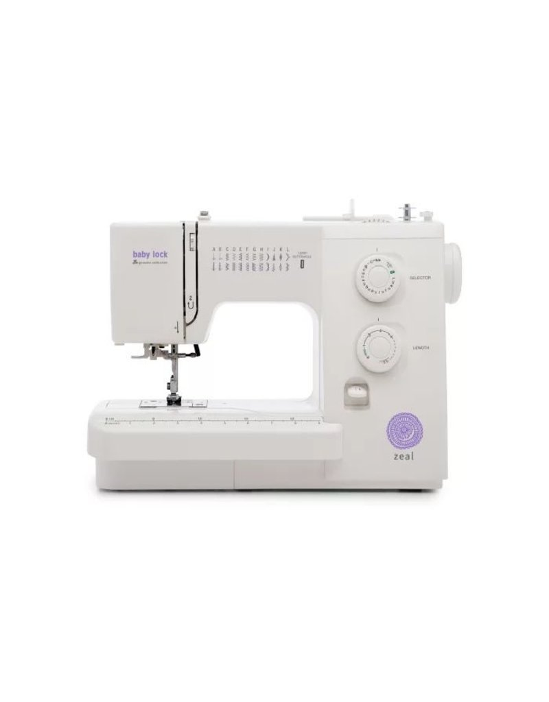 Babylock Babylock  sewing only Zeal