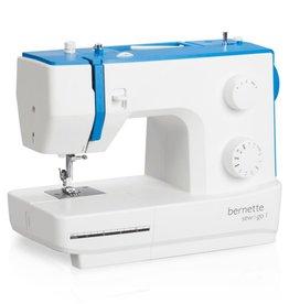 Bernette Bernette couture Sew &Go 1