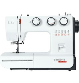Bernette Bernette B35 sewing only