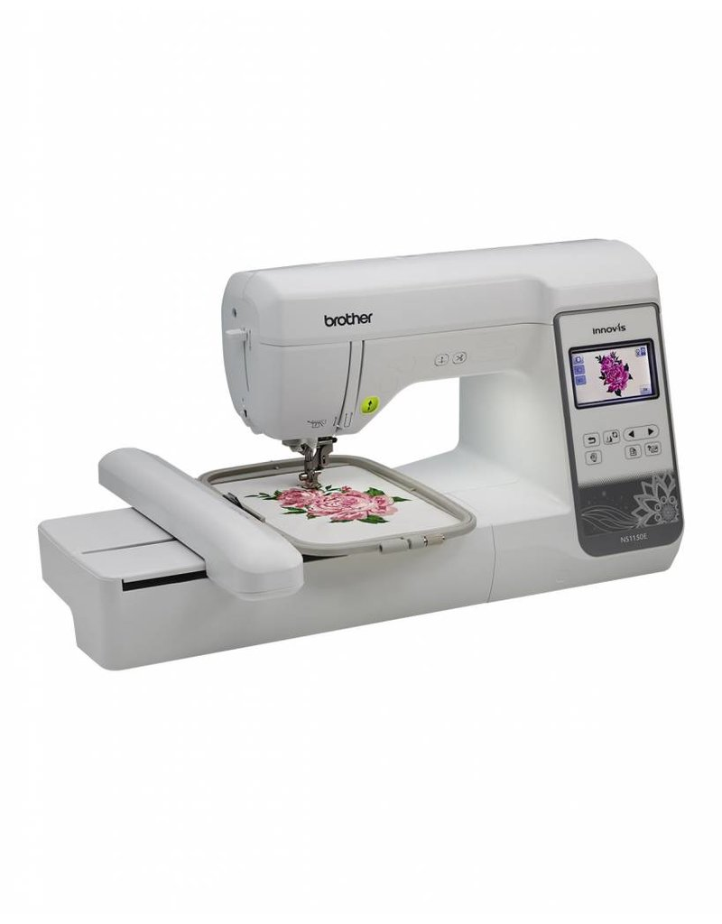 Brother Brother brodeuse seulement NS1150E