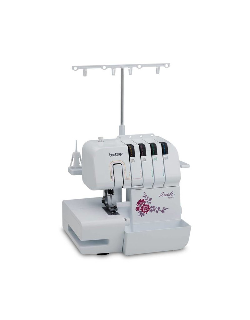Brother Brother serger 1534D