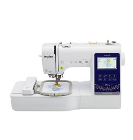 Brother Brother sewing and embroidery  NS1750D