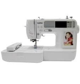 Brother Brother sewing and embroidery HE240