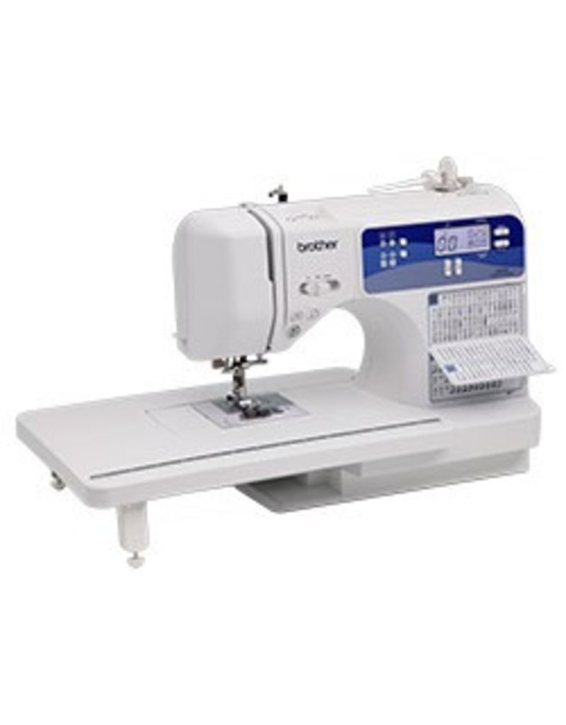 Brother Brother sewing and quilting computerized  factory service RCP2410