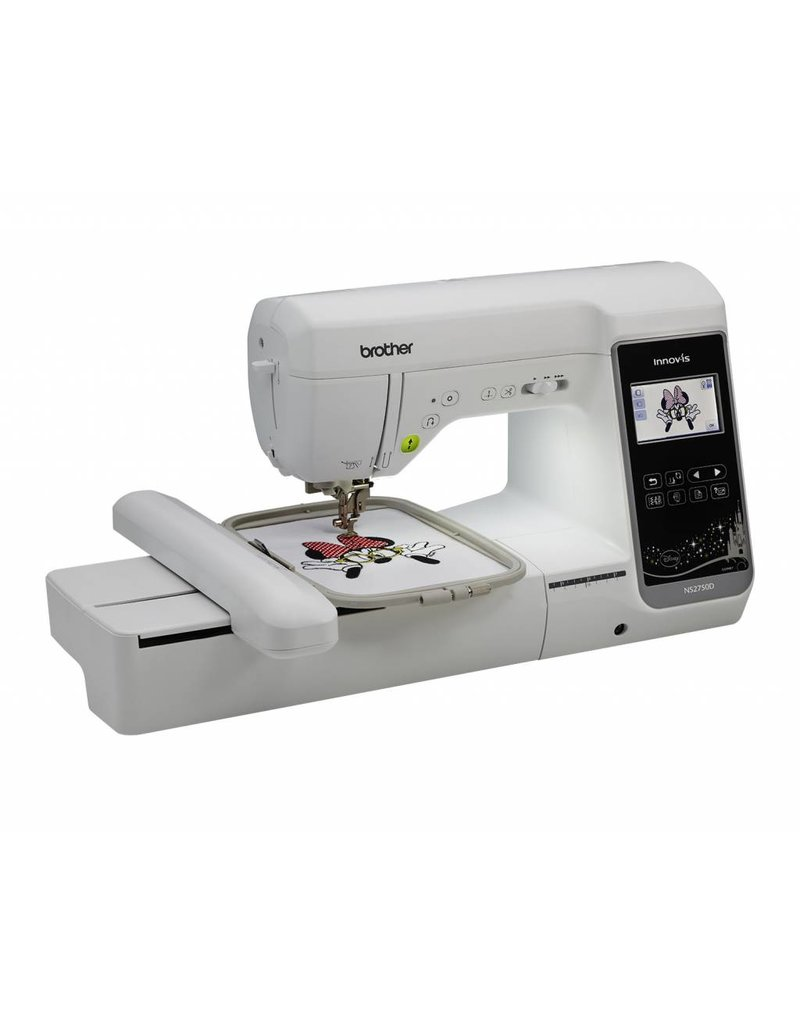 Brother Brother sewing and embroidery  NS2750D