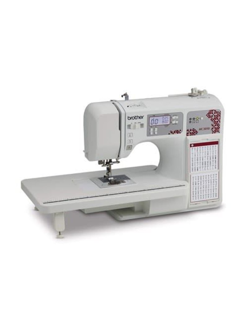 Brother Brother sewing and quilting HC3010