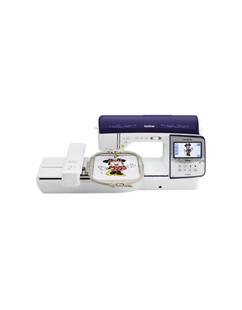 Brother Brother sewing and embroidery  NQ3600D