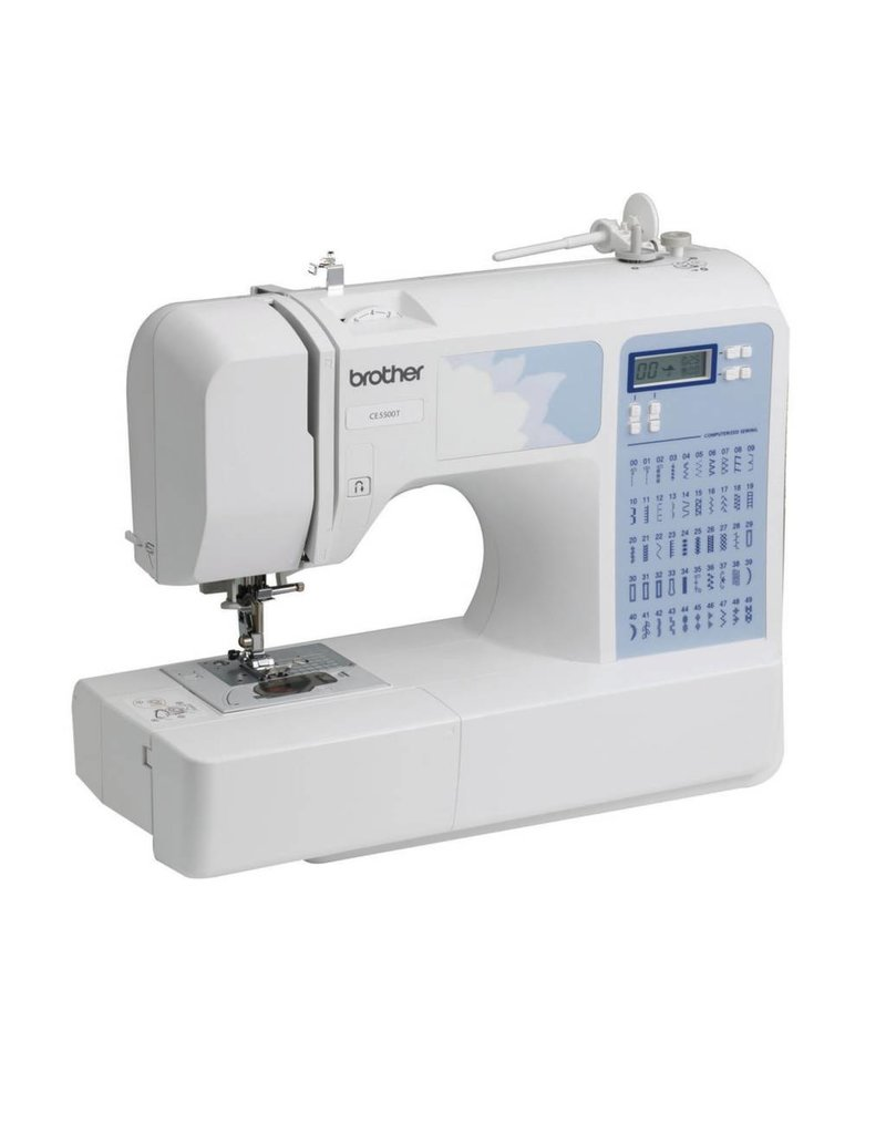 Brother Brother sewing only factory service  RCE5500T